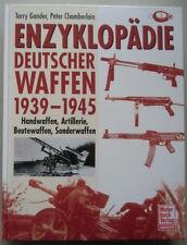 Enzyklopädie deutscher Waffen 1939-1945 Handwaffen Artillerie Beutewaffen Buch