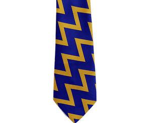Royal Scots Dragoon Guards Van Dyke Regimental Tie - UK Made