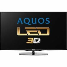 Freeview LED LCD TVs with Passive 3D Technology