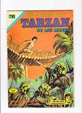 Tarzan  de los Monos  No.247   :: 1970 ::  :: Mexican Issue File Copy! ::