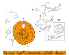 AUDI OEM 10-12 R8-Steering Wheel 8J0419091B1KT