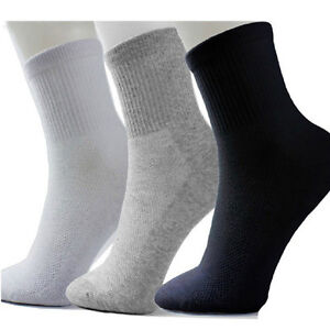 Hot Sale ! 5 Pairs Popular Boy Breathable Socks Thermal Casual Soft Socks