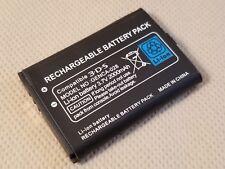 New Nintendo OEM GENCA-028 Battery Powerful 2000mAh for 3DS - USA SELLER