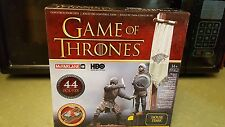 House Stark Banner Pack Game of Thrones Construction Set McFarlane Figures - New