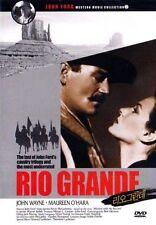 Rio Grande (1950) New Sealed DVD John Wayne