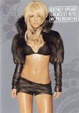 Britney Spears Greatest Hits - My Prerogative Standard Edition DVD 2004