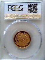 Australia  2006 GRADED GEM PROOF - 2c  -  40 years Decimal Currency