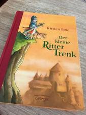 Der kleine Ritter Trenk Bd.1 von Kirsten Boie (2006, Gebundene Ausgabe)