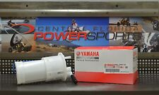 NEW OEM Yamaha 04-06 YZF R1 / 04-09 R6 R6S Fuel Pump Assembly