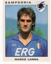 161 INTER BERTI OTTIMA!! Panini Calciatori 1991//92 1991 1992 N