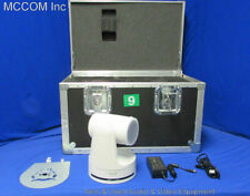 Panasonic AW-HE130W 3MOS HD PTZ Camera White w/ custom Mastercase shipping case
