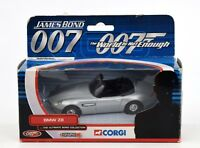 CORGI - James Bond 007 The Ultimate Collection - The World is Not Enough BMW Z8