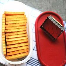 Cookie Plunger Cookie Cutter Biscuit Shortbread Baking Fancy Tool N7