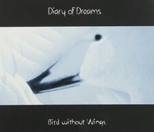 DIARY OF DREAMS - BIRD WITHOUT WINGS  CD NEUF