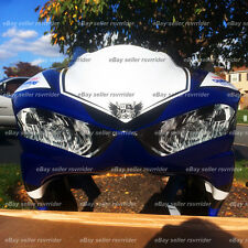 simulated headlight decals sticker for a yamaha R3 2015 2016 2017