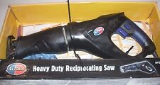 All-Power APT2003 Heavy Duty Reciprocating Saw 6 Amp with 5 Position Handle
