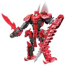 Scorn Rare New Slugfest Age of Extinction Robots Transformers Action Figure