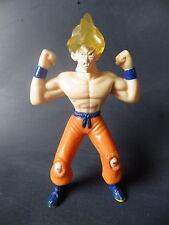 Figurine dragon ball z sangoku sans socle sans pile 10 cm