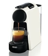 DeLonghi Essenza Mini EN85.W Kaffeekapselmaschine für Nespresso System