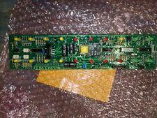 Generac 0A6388 DSRV Assembly PCB 20 light mod buss annunciator