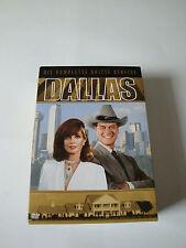 Dallas 3. Staffel