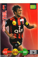 Panini Fußball Adrenalyn 2010 - Gregory THIL - U.S. Boulogne (A3707)