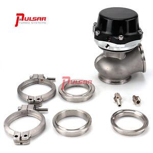 PULSAR Universal 50mm External Wastegate