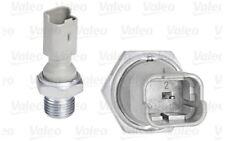 VALEO Sensor presión de aceite Para PEUGEOT PARTNER 255105