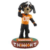 Tennessee Volunteers Mascot Baller Special Edition Bobblehead NCAA
