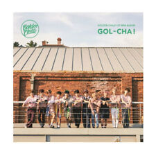 Gol-Cha! by GOLDEN CHILD The First Mini Album