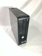 Dell Optiplex 780 SFF 2.93GHz E7500 4GB RAM 250GB HD PC Computer