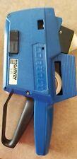 Garvey 25-99 Two Line Alpha Num Pricing Gun + 15K Labels