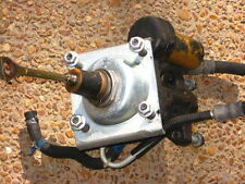 HYDRO BOOST Power Brake Booster Chevy Astro/ GMC Safari van 96,97,98,99,2000,02