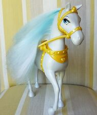 "Pegasus Horse from Hercules by Disney 9"" high toy"