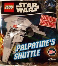 LEGO STAR WARS Palpatine's Shuttle 911617 foilbag NUOVO CON CONFEZIONE