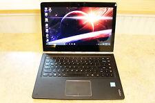 Lenovo Yoga 900 --- i7 6500U (2.5GHz) - 16GB Ram - 512GB SSD - QHD + Touch