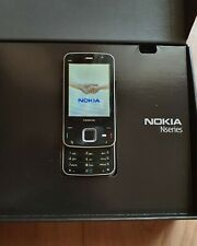 Nokia N Series N96 - 16GB - Black (Unlocked) Smartphone Boxed