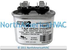 7.5 MFD 370 Volt Capacitor MARS 12907 FITS 12007 27L566BZ3 97F9001 27L566 2MDV6