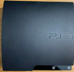 PS3 | Sony Playstation 3 Slim | Konsole 320 GB | Ohne Controller - Top!!!!