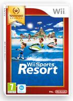 WII Sports Resort Selects Nintendo WII NINTENDO