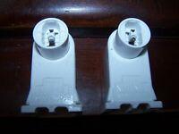 "Socket G12 HID 5KV with 8/"" Leads 600W 1000V 22936"