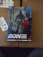 Hasbro G.I. Joe Classified Series 6-Inch Snake Eyes Action Figure