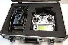 Viper   Microcat   Waverunner Bait Boat Handset/Fish Finder Case