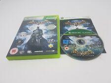 Batman: Arkham Asylum-Classics Edition (Microsoft Xbox 360)