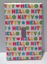 Cute New Hello Kitty Switch Plate