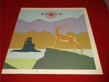 "Big Country:  Wonderland  (Extended)    1984   EX+    12"""