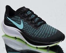 Nike Air Zoom Pegasus 37 Women's Black Glacier Ice Running Jogging Shoes Sneaker