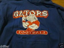 Gators Football Florida ? FL SweatShirt Sweat Shirt Size XL