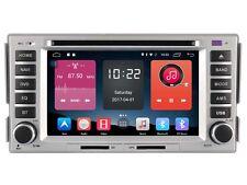 AUTORADIO DVD/GPS/NAVI/ANDROID 6.0/DAB/BT/ADAS/4G For HYUNDAI SANTA FE K7268