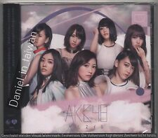 AKB48: Thumbnail - New Album (2017) CD & PHOTO CARD TYPE B SEALED